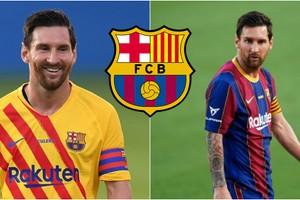 ជឿថាពូសុីអាចធ្វើបាន! Messi ចង់បំបែកកំណត់ត្រា៤បន្ថែមទៀតសម្រាប់រដូវកាលថ្មីនេះ
