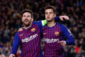 ទុក្ខជាន់លើទុក្ខ! បន្ទាប់ពីចាញ់ Real Madrid ១-៣ ថ្ងៃមុន Barca ឆ្លៀតរបួសកីឡាករសំខាន់ម្នាក់នេះទៀត