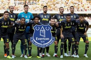 Everton ជាបេក្ខភាពនាំមុខគេ ក្នុងការផ្ទេរយកជើងចាស់របស់ Juventus រូបនេះ ទៅរួមក្រុមនៅខែមករាខាងមុខ