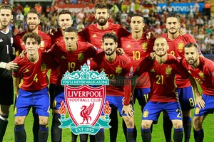 ហង្សពេញសាច់ល្អណាស់! Liverpool ទិញបានជម្រើសជាតិអេស្ប៉ាញម្នាក់នេះជាផ្លូវការ ក្នុងតម្លៃ២០លាន