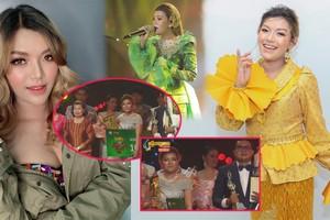 វី ឌីណែត បានក្លាយជាម្ចាស់ពានរង្វាន់កម្មវិធី I Am A Singer Cambodia រដូវកាលទី ២ យប់មិញ