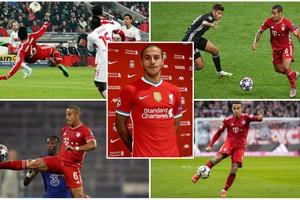 មើលវីដេអូទាំងនេះហើយបានដឹងថា Liverpool មិនស្តាយលុយទេដែលទិញ Thiago មករួមក្រុម