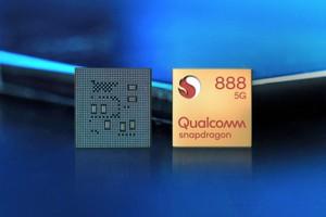 កក្រើកទីផ្សារដោយ Qualcomm បញ្ចេញឈីបស្មាតហ្វូនថ្មី Snapdragon 888 កំពូលលឿន