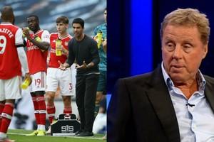 ចំៗណាស់លោកគ្រូ! លោក Redknapp ថា Arsenal ឥលូវលែងមានគីឡូប្រៀបធៀបជាមួយក្រុមកំពុងឡើងកូដមួយនេះហើយ