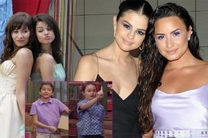 រាប់អានគ្នា ដូចបងប្អូនអស់ពេល១៨ឆ្នាំ ទីបំផុត Demi Lovato និយាយថាមិនមែនជាមិត្តភក្តិជាមួយនឹង Selena Gomez