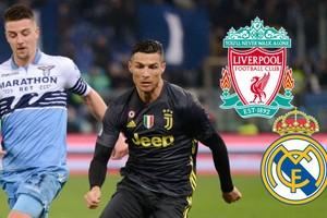 Liverpool គ្រោងចូលប្រជែងជាមួយ R. Madrid តាមប្រមាញ់ យកតារាឆ្នើមនៅ Serie A រូបនេះ
