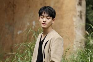 Chen ជាសមាជិកទី៤ ក្នុងក្រុម EXO ដែលចូលធ្វើទាហាន នៅថ្ងៃនេះ!
