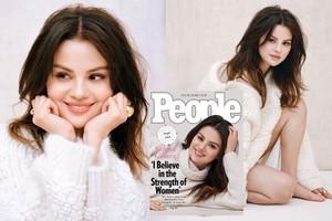 ក្បែរ៣០ឆ្នាំហើយ សម្រស់ Selena នៅតែទាក់ទាញខ្លាំង ក្នុងឈុតបែបនេះ