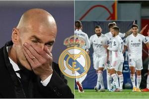 ស៊យជាន់ស៊យ! ខ្សែប្រយុទ្ធ Real Madrid ម្នាក់នេះបន្តរងរបួសម្ដងទៀតស្របពេលក្លិបចាញ់ Alaves យ៉ាងក្រពុលមុខ
