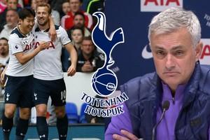 សំណព្វចិត្តលោកគ្រូ! Mourinho ចង់ឲ្យ Spurs បន្តកុងត្រារយៈពេលវែងដល់ ខ្សែប្រយុទ្ធឆ្នើមរូបនេះ