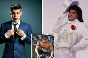 ខ្លាំងបាត់ Chance The Rapper ប្រដូច Justin Bieber ទៅនឹង  Michael Jackson (Video Inside)