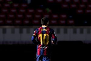 ច្បាស់ការហើយ! អ្នកកាសែតបារាំងម្នាក់ប្រាប់ថា Messi នឹងផ្ទេរទៅក្លិបយក្សមួយនេះ នៅរដូវកាលក្រោយ