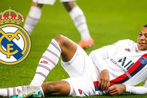 មានពីរលក្ខខណ្ឌ! តើ Real Madrid ត្រូវចំណាយឲ្យ PSG ប៉ុន្មាន បើចង់បាន Mbappe ទៅរួមក្រុមនៅរដូវកាលក្រោយ?